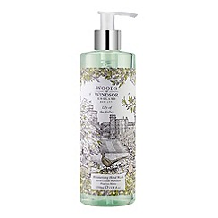 Woods of Windsor - Lily of the valley hand wash