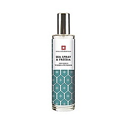 Woods of Windsor - English heritage sea spray & freesia room spray
