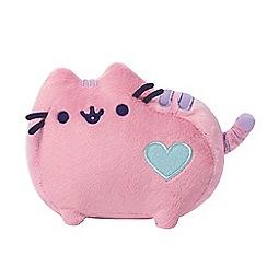 Pusheen - Pink plush