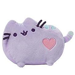 Pusheen - Purple plush