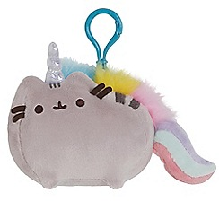 Pusheen - Pusheenicorn key chain