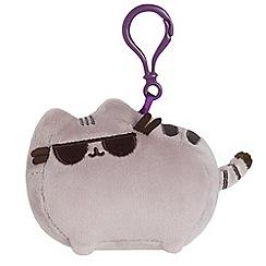 Pusheen - Sunglasses key chain