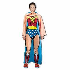 DC Comics - Wonder Woman lounger