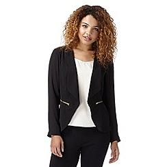Lipsy - Black lightweight blazer
