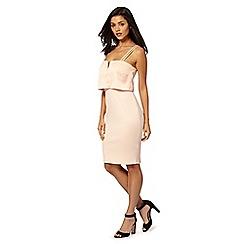 Lipsy - Michelle Keegan loves Lipsy natural tiered cami dress