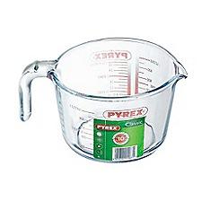 Pyrex - Glass 1L jug