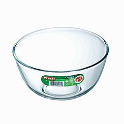 Pyrex - Glass 2L bowl