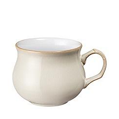 Denby - Linen tea cup