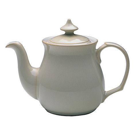 Denby - Linen teapot