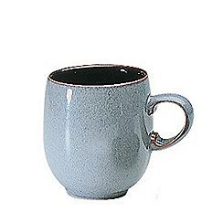 Denby - Jet grey mug