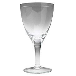 Denby - Large goblet