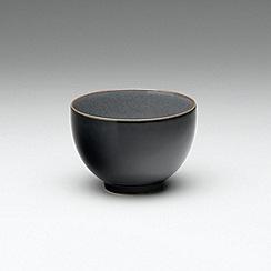 Denby - Jet black noodle bowl