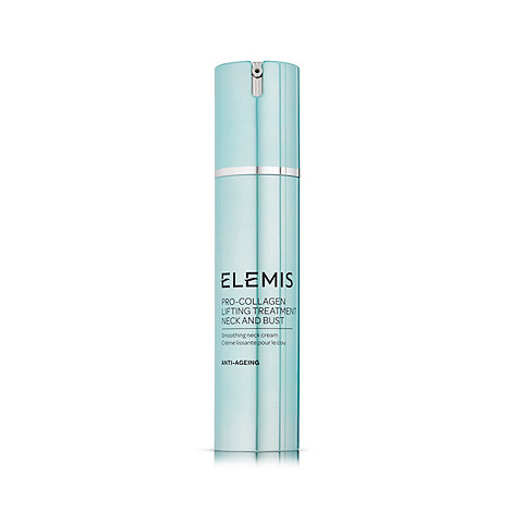 Elemis - +Pro-Collagen+ lifting treatment neck and bust 50ml