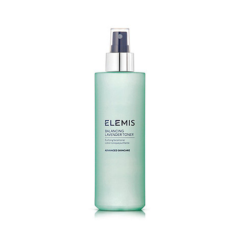 ELEMIS - +Balancing+ lavender toner 200ml
