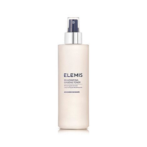 ELEMIS - +Rehydrating+ ginseng toner 200ml