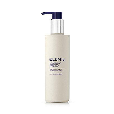 ELEMIS - +Rehydrating+ rose petal cleanser 200ml