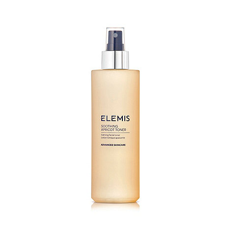 ELEMIS - +Soothing Apricot+ toner 200ml