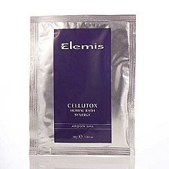 Elemis - 10 Cellutox Herbal Bath Synergy Sachets