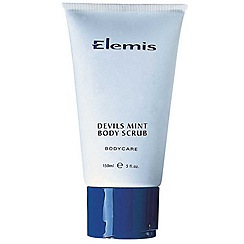 Elemis - Devils mint body scrub 150ml