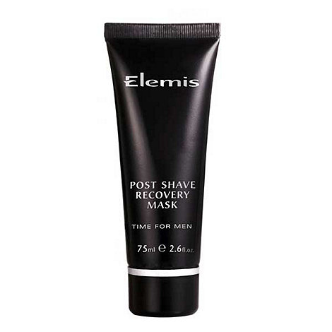 ELEMIS - +Men+s Post Shave Recovery+ mask 75ml