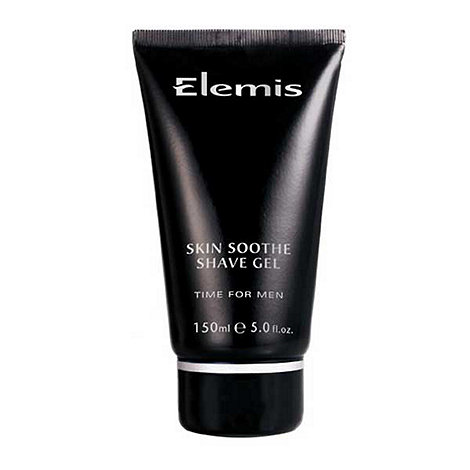 Elemis - Mens Skin Soothe Shave Gel 150ml
