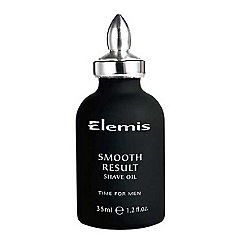 Elemis - Mens Smooth Result Shave Oil 35ml