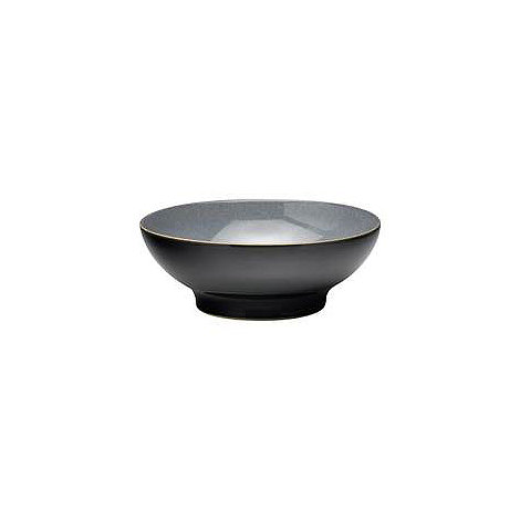 Denby - Jet black medium bowl