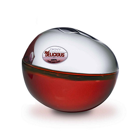 DKNY - Red Delicious for men Eau De Toilette