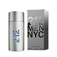Carolina Herrera - 212 Men Eau De Toilette 100ml