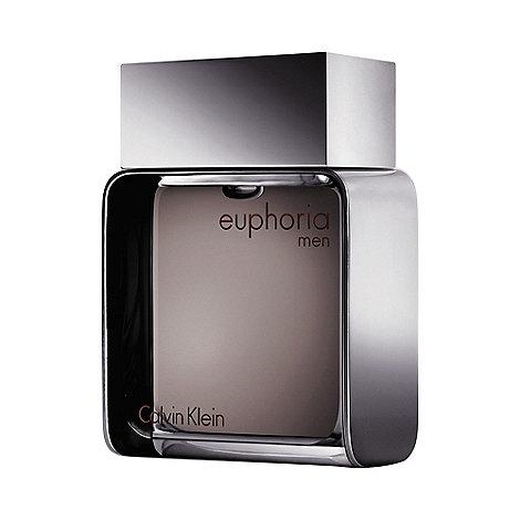Calvin Klein - Euphoria for Him Aftershave 100ml