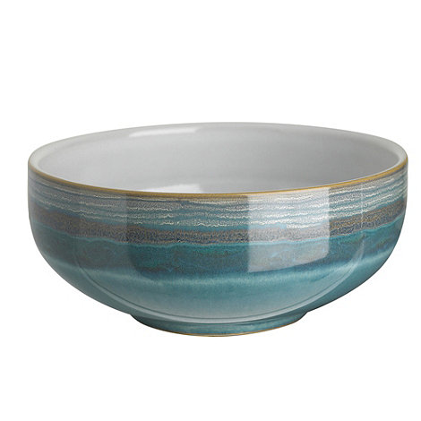Denby - Azure coast cereal bowl
