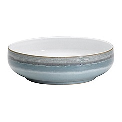 Denby - Azure coast large serving bowl