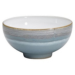 Denby - Azure coast rice bowl