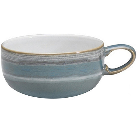 Denby - Azure coast tea cup