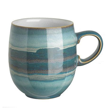 Denby - Azure coast mug