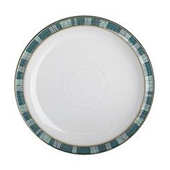 Denby - Azure coast dessert plate