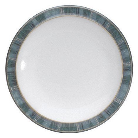 Denby - Azure coast tea plate