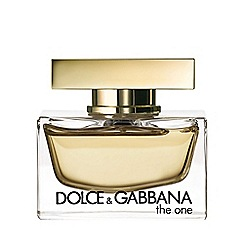 Dolce&Gabbana - The One Eau de Parfum 30ml