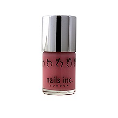 Nails Inc. - South Molton Street nail polish