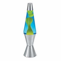 Lava - Motion blue lava lamp