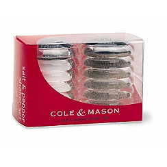 Cole & Mason - Shaker gift set