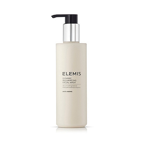 ELEMIS - +Tri-Enzyme Resurfacing+ facial wash 200ml
