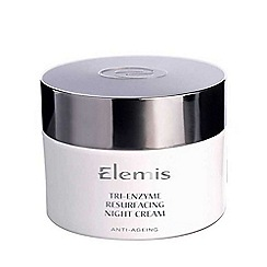 Elemis - Tri-Enzyme Resurfacing Night Cream 50ml