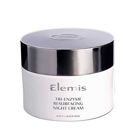 Elemis - +Dynamic Resurfacing+ night cream 50ml