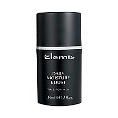 Elemis - Men's daily moisture boost 50ml
