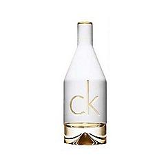 Calvin Klein - CKIN2U her Eau De Toilette 150ml