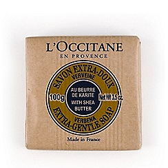 L'Occitane en Provence - Extra Gentle Vernena Soap 100g