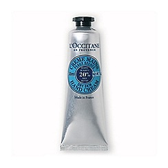 L'Occitane en Provence - 'Shea Butter' hand cream 30ml