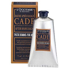 L'Occitane en Provence - Cade After Shave Balm 75ml