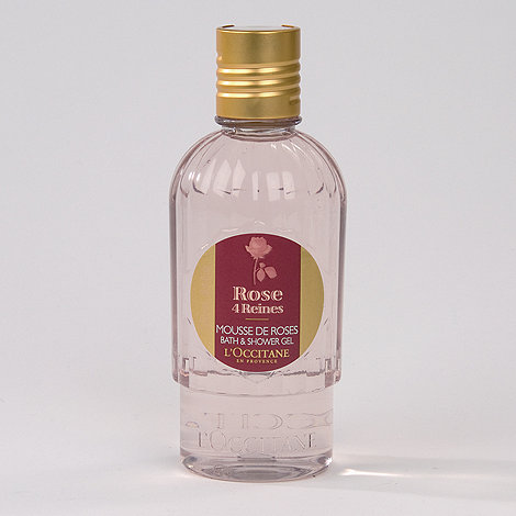 L+Occitane en Provence - Rose Shower Gel 250ml